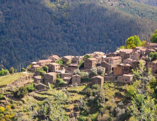 Aldeias do Xisto em Portugal