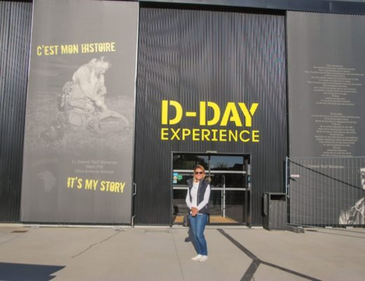 D-Day Experience Museum, Normandia