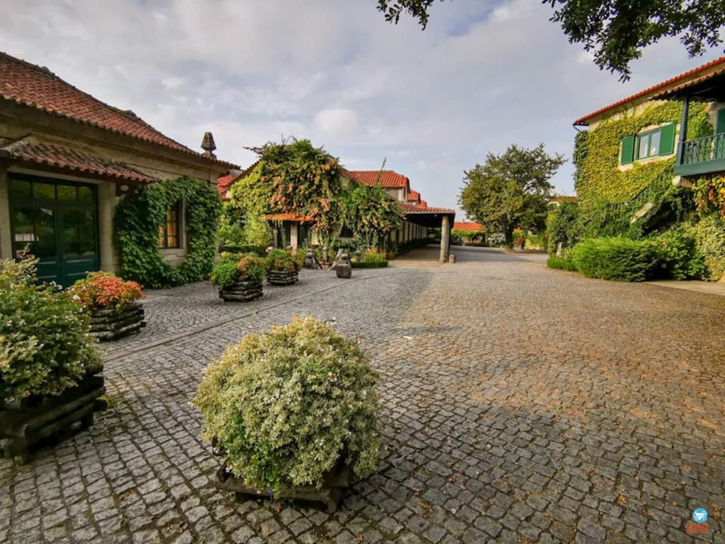 Quinta da Aveleda Portugal
