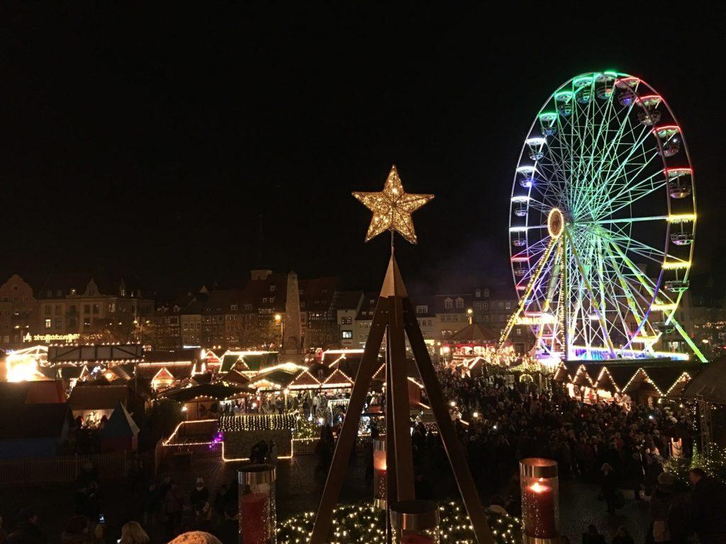 20 melhores mercados de Natal da Europa