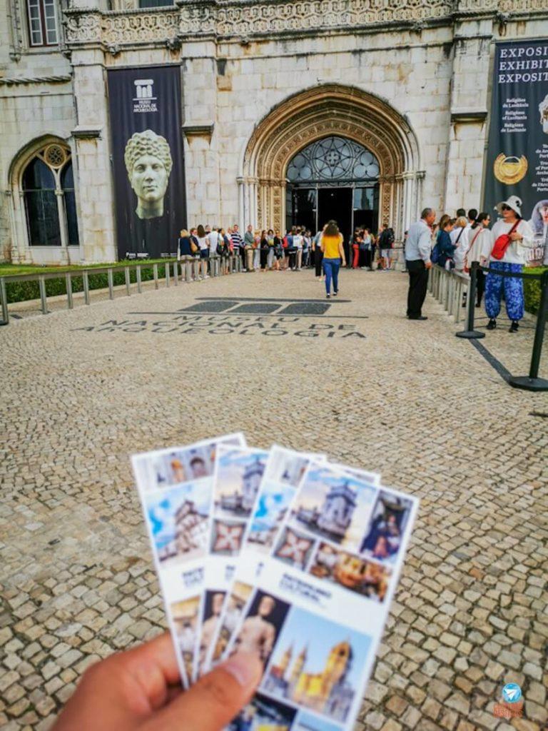 Como evitar fila no Mosteiro dos Jerónimos, em Lisboa