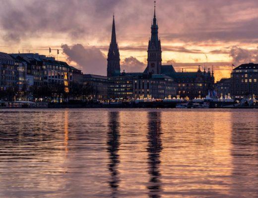 cidades para conhecer na Alemanha