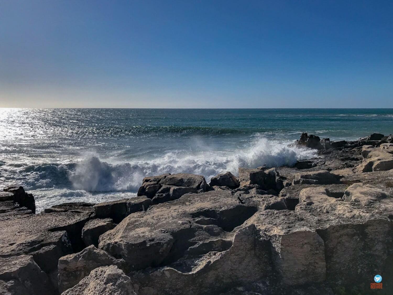 Praia Ericeira Portugal