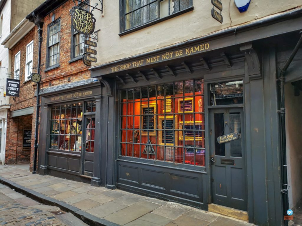 Little Shambles York, Inglaterra