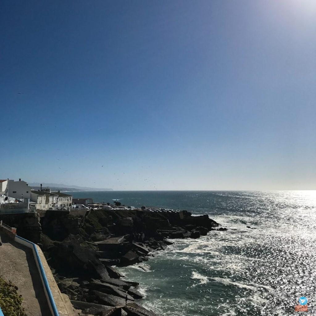 Ericeira em Portugal