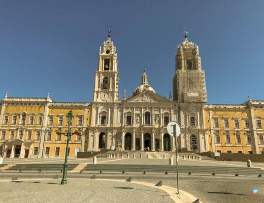 O que fazer em Mafra, Portugal