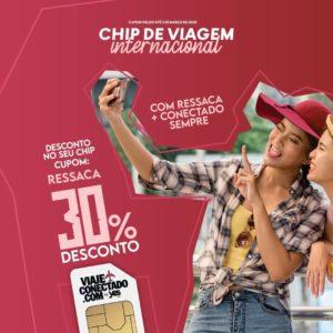 promoção chip de celular