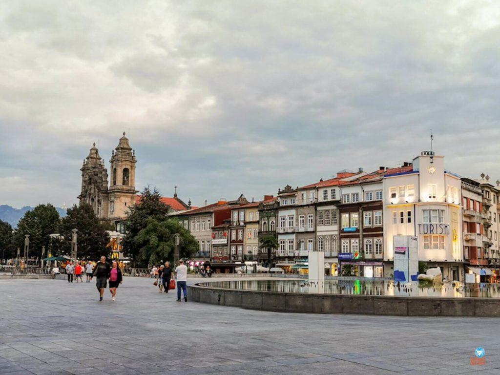 O que fazer em Braga, Portugal