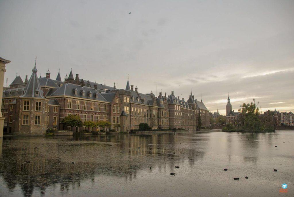 O que fazer em Haia, na Holanda