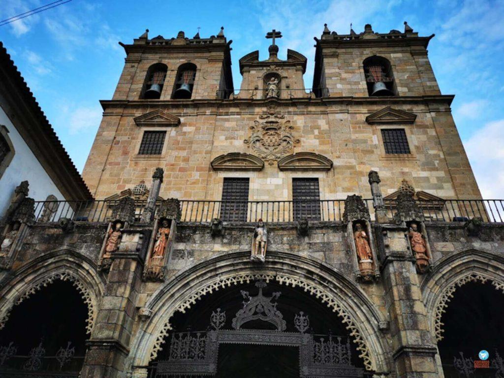 S[e de Braga, em Portugal