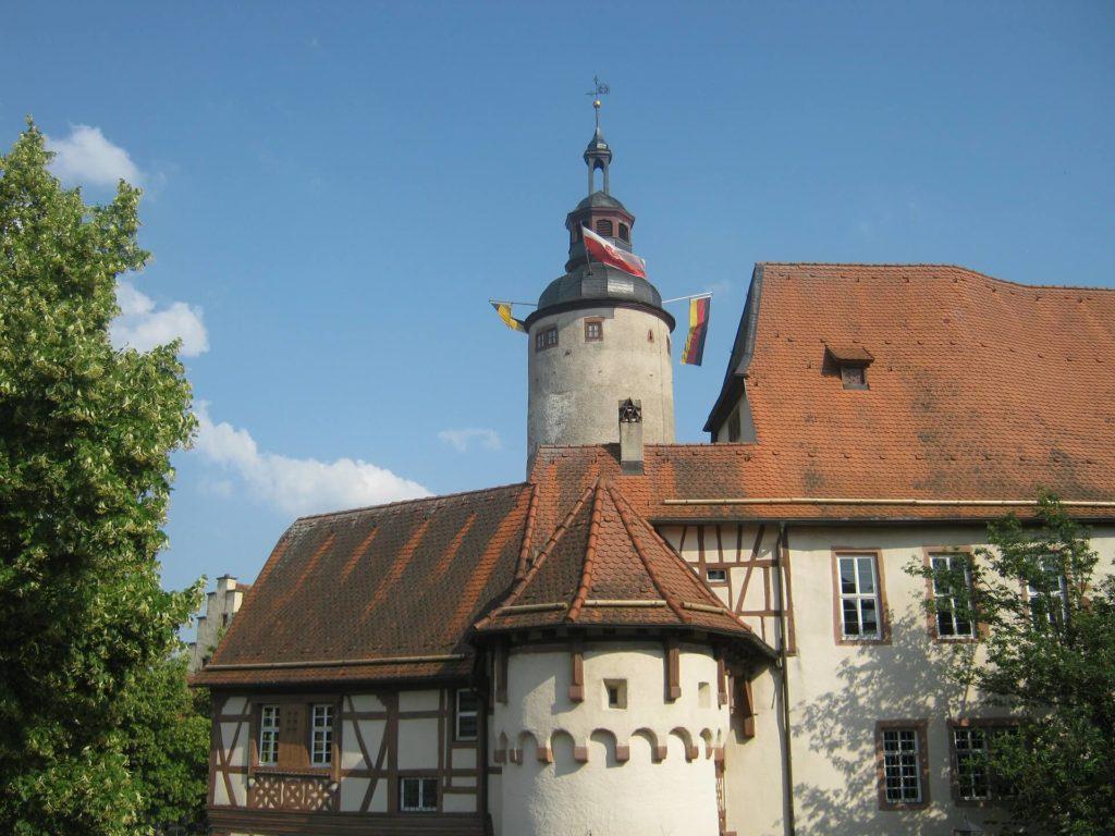 cidades para conhecer no sul da Alemanha - Tauberbischofsheim