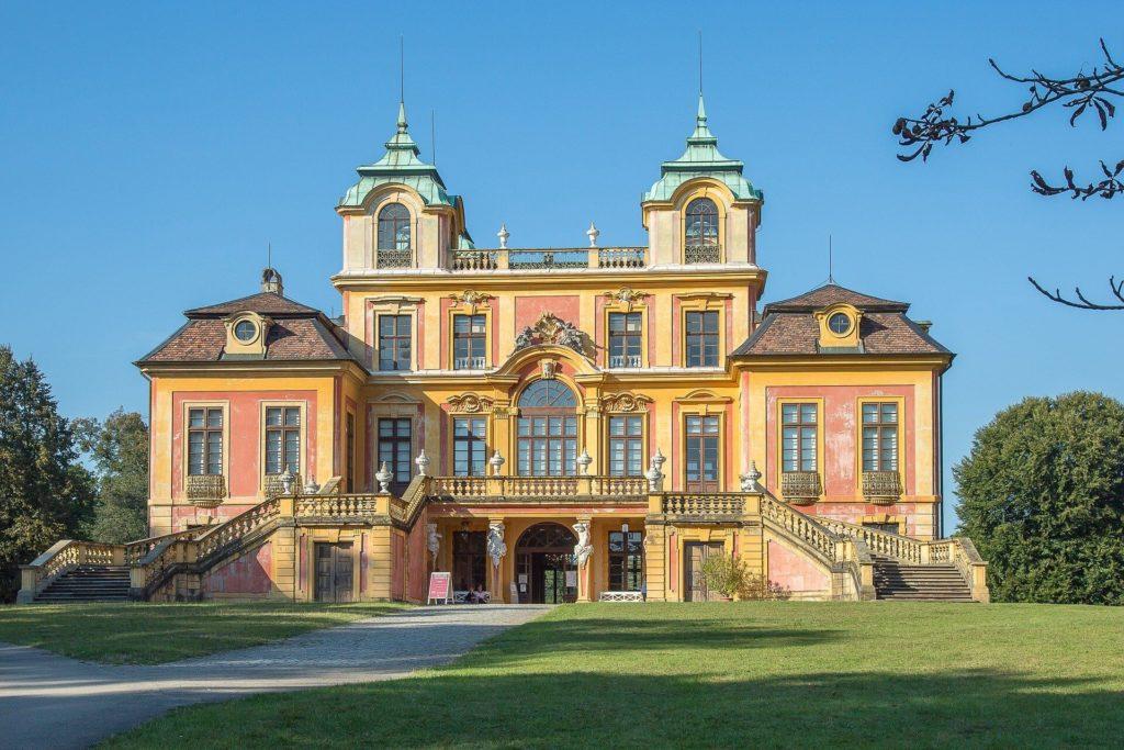 Favorite Schloss Ludwigsburg