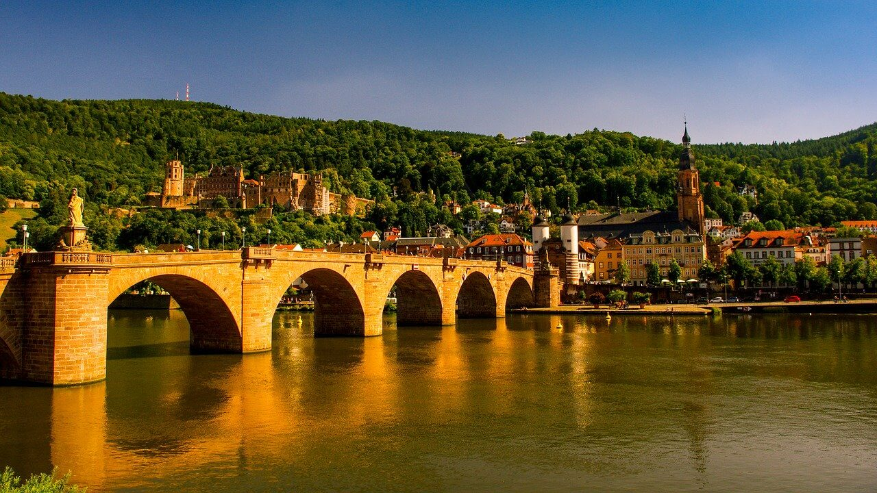 10 cidades para conhecer no sul da Alemanha