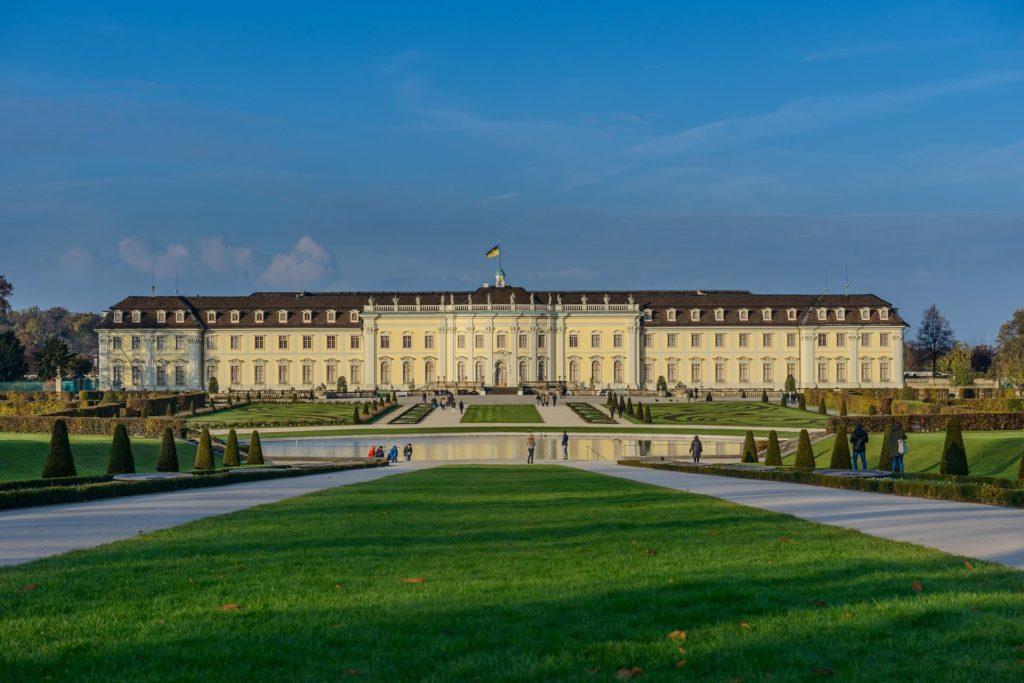 10 cidades para conhecer no sul da Alemanha - Ludwigsburg