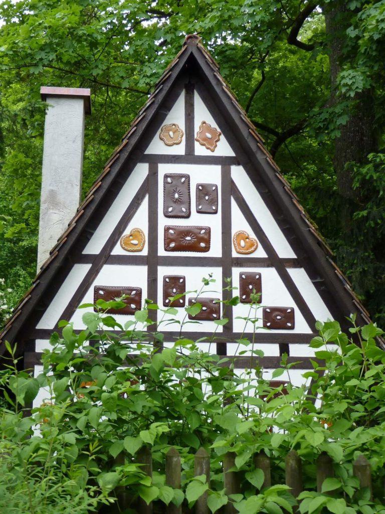 jardim dos Contos de Fadas - Residenzschloss Ludwigsburg