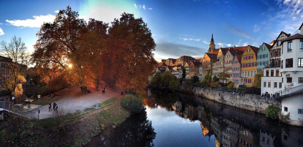 Tübingen Alemanha