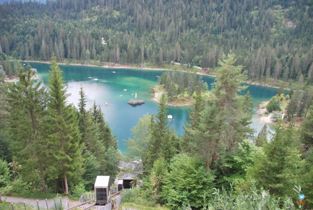 roteiro de viagem pela Suíça