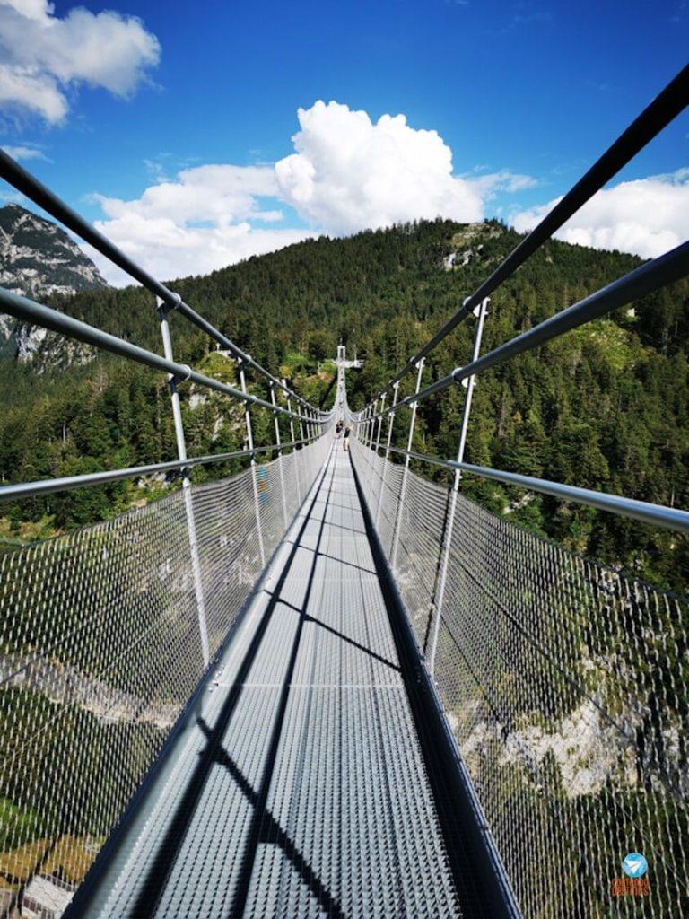 Ponte Highline 179 Austria