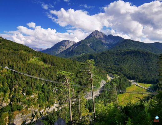 Ponte highline 179