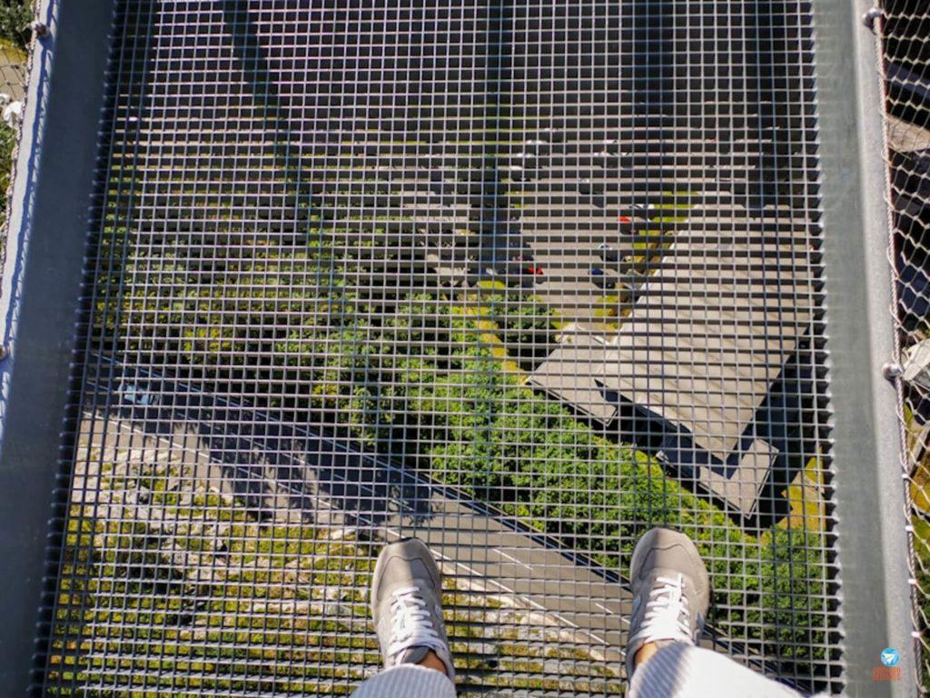 Piso Ponte Highline 179 Austria