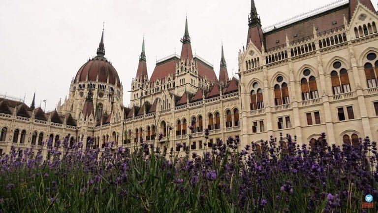 Países para conhecer na Europa - Budapeste na Hungria