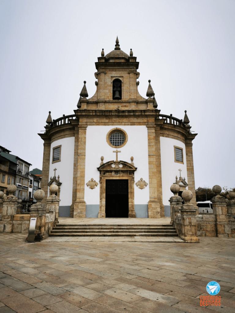 Templo do Bom Jesus da Cruz, Barcelos - Portugal